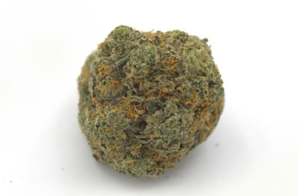 Cali brick Purple Space Cookies 28% / Q$70 , HALF$130, OZ$250 Image